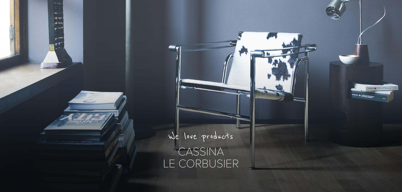 Cassina Le Corbusier