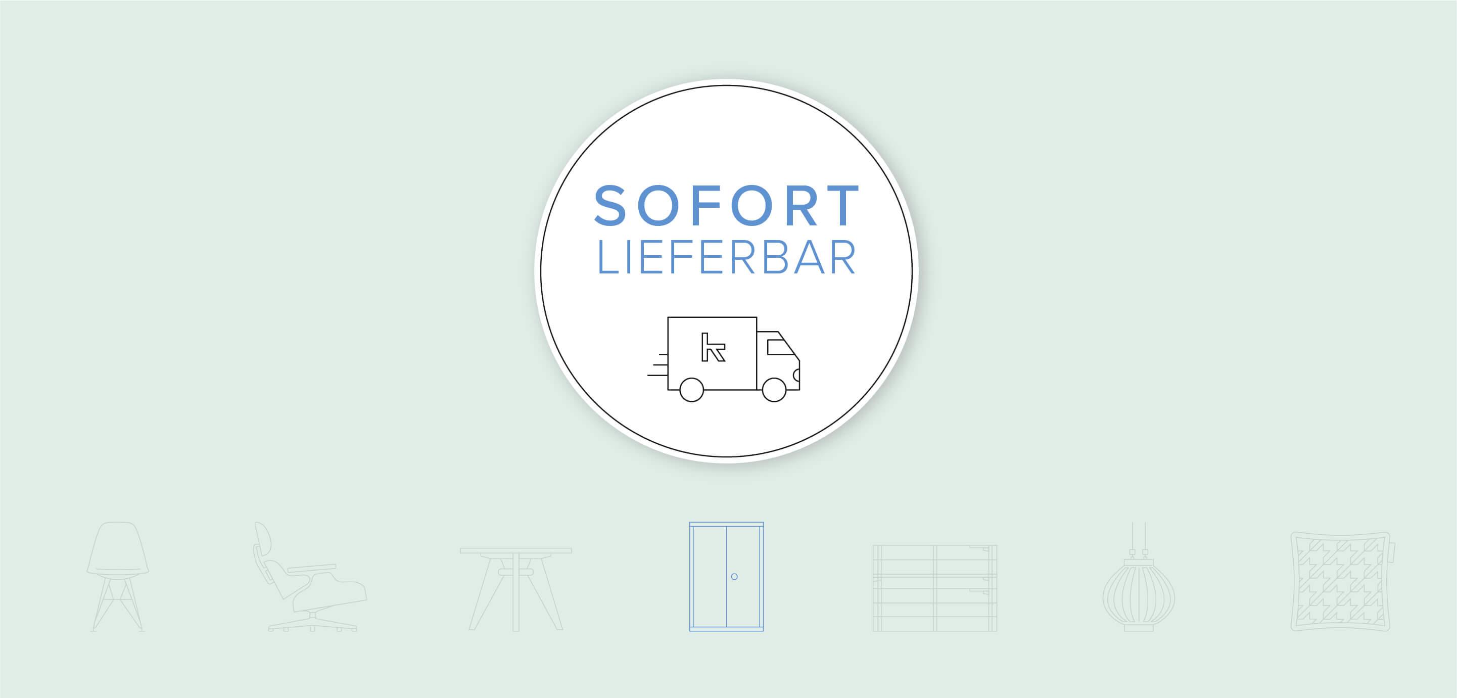 Sofort Lieferbar