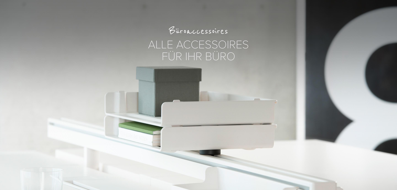 Büroaccessoires Workbrands
