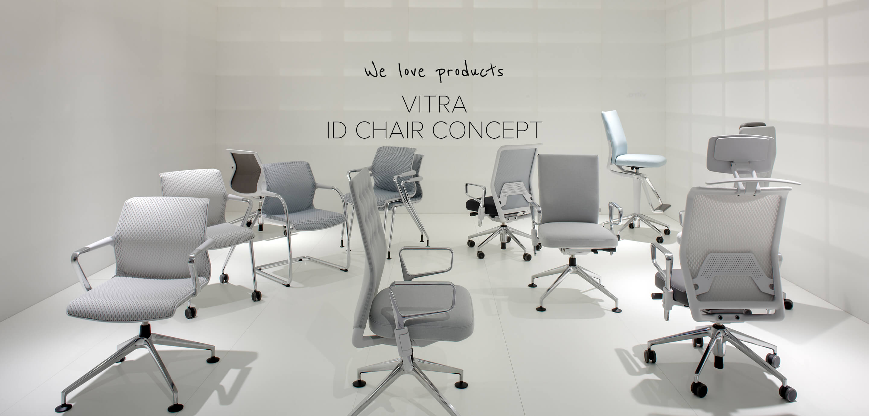 Vitra ID Chair Concept