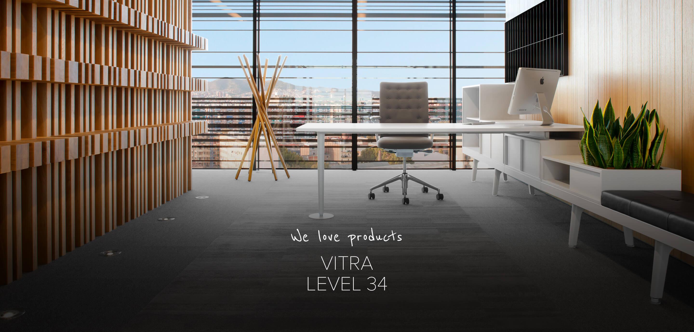 Vitra Level 34