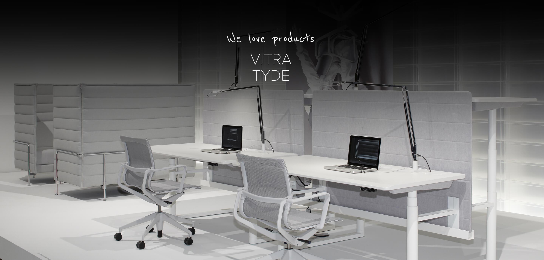 Vitra Tyde