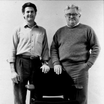 BILL STUMPF & DONALD CHADWICK