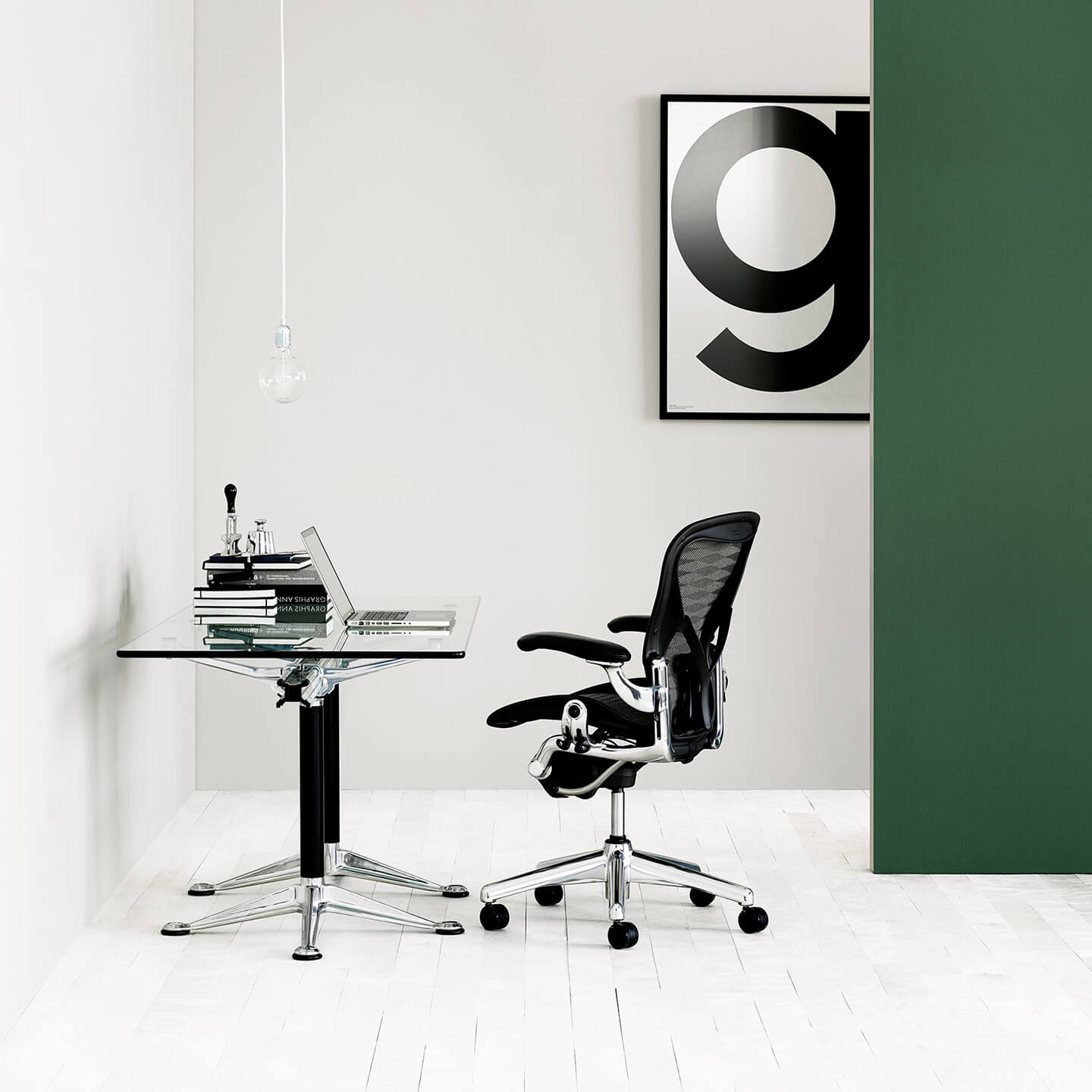 Herman Miller Mirra Workbrands