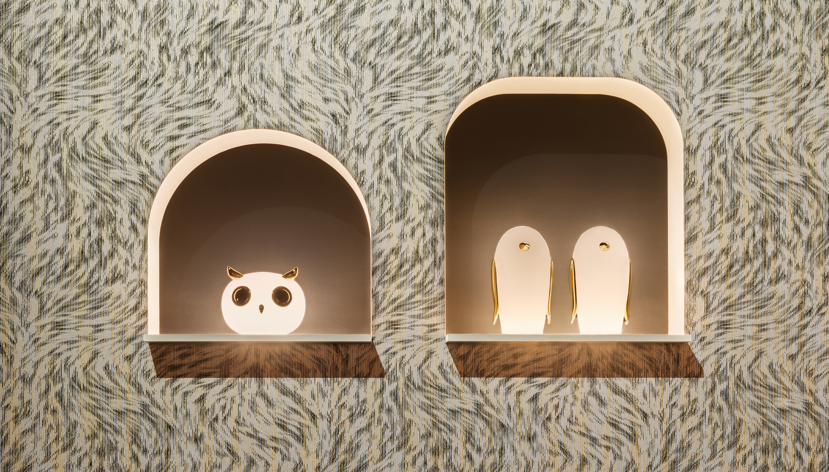 Moooi Pet Lights
