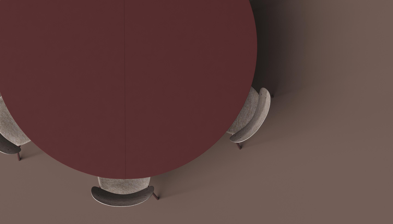 De Vorm Big Round | H 110 cm