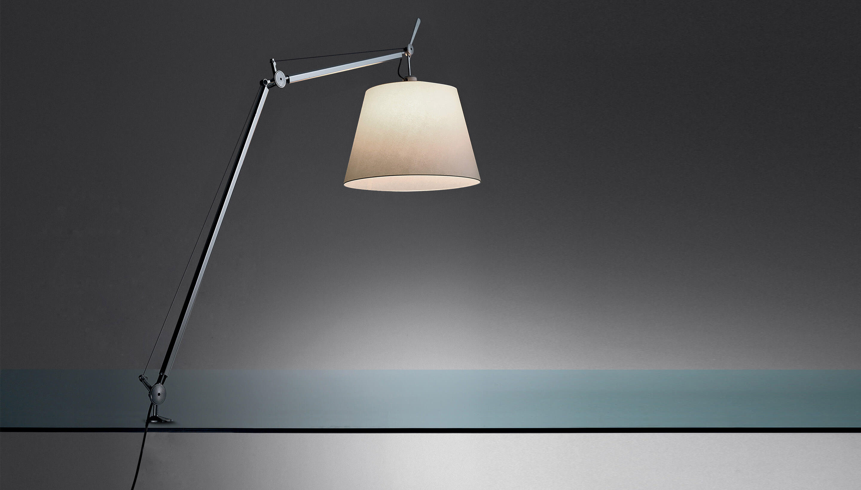 Artemide Tolomeo Table Mega