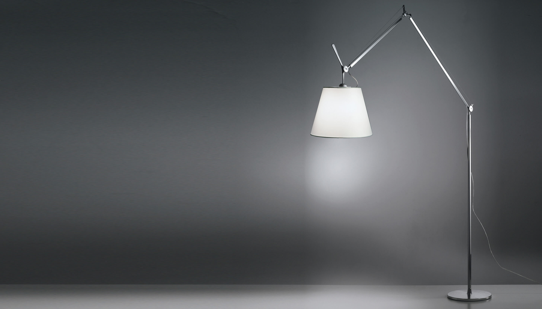 Artemide Tolomeo Mega LED Floor
