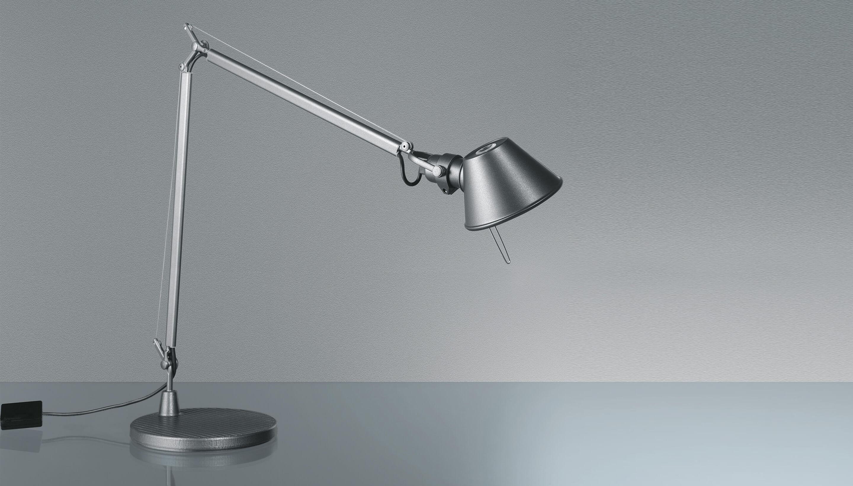Artemide Tolomeo Table Midi LED