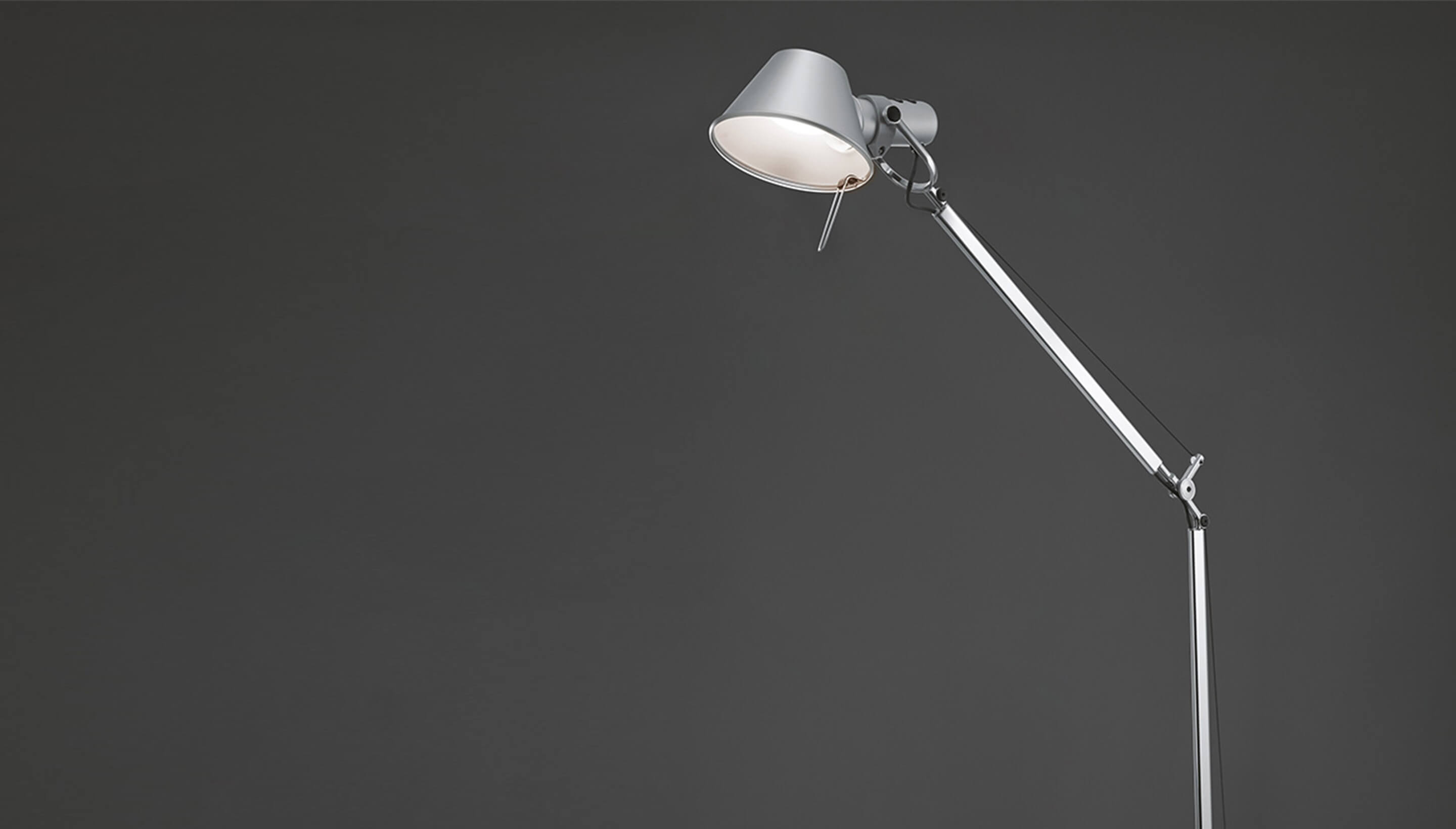 Artemide Tolomeo Table Mini LED