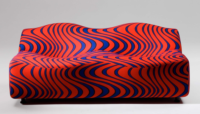 Artifort ABCD | 2-Sitzer