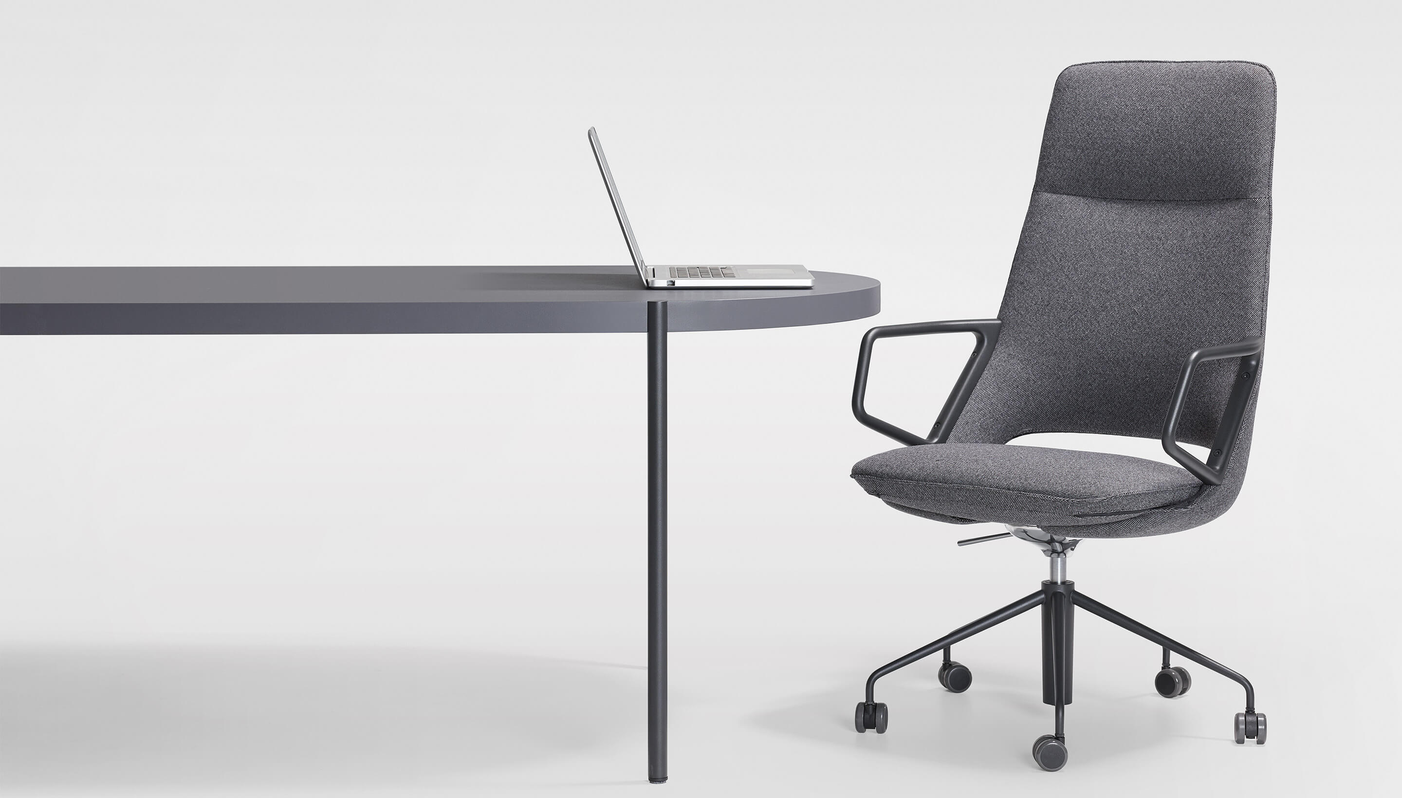 Artifort Zuma Low Back | Bureaustoel