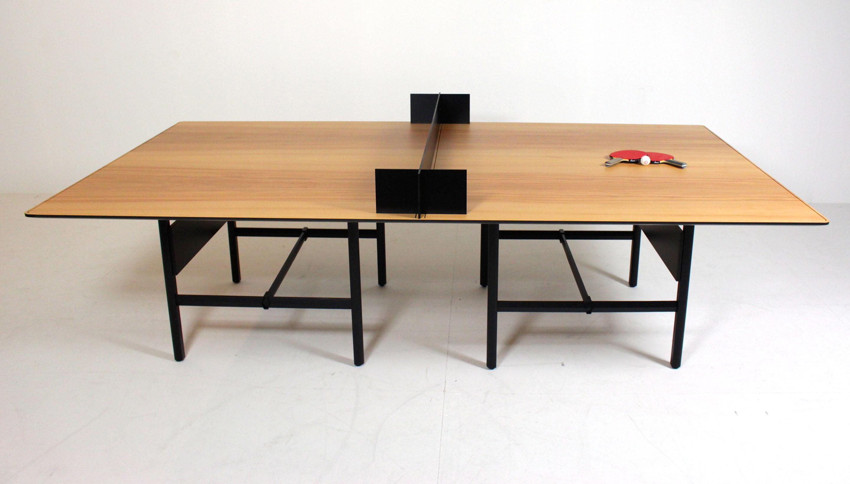 Bulo Dan | Ping Pong Table