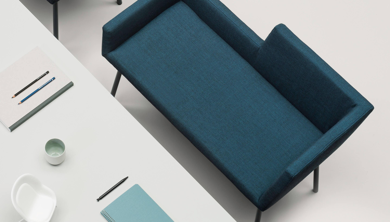 De Vorm Florian Chair