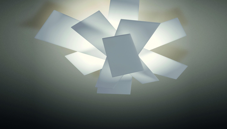 Foscarini Big Bang | Deckenleuchte