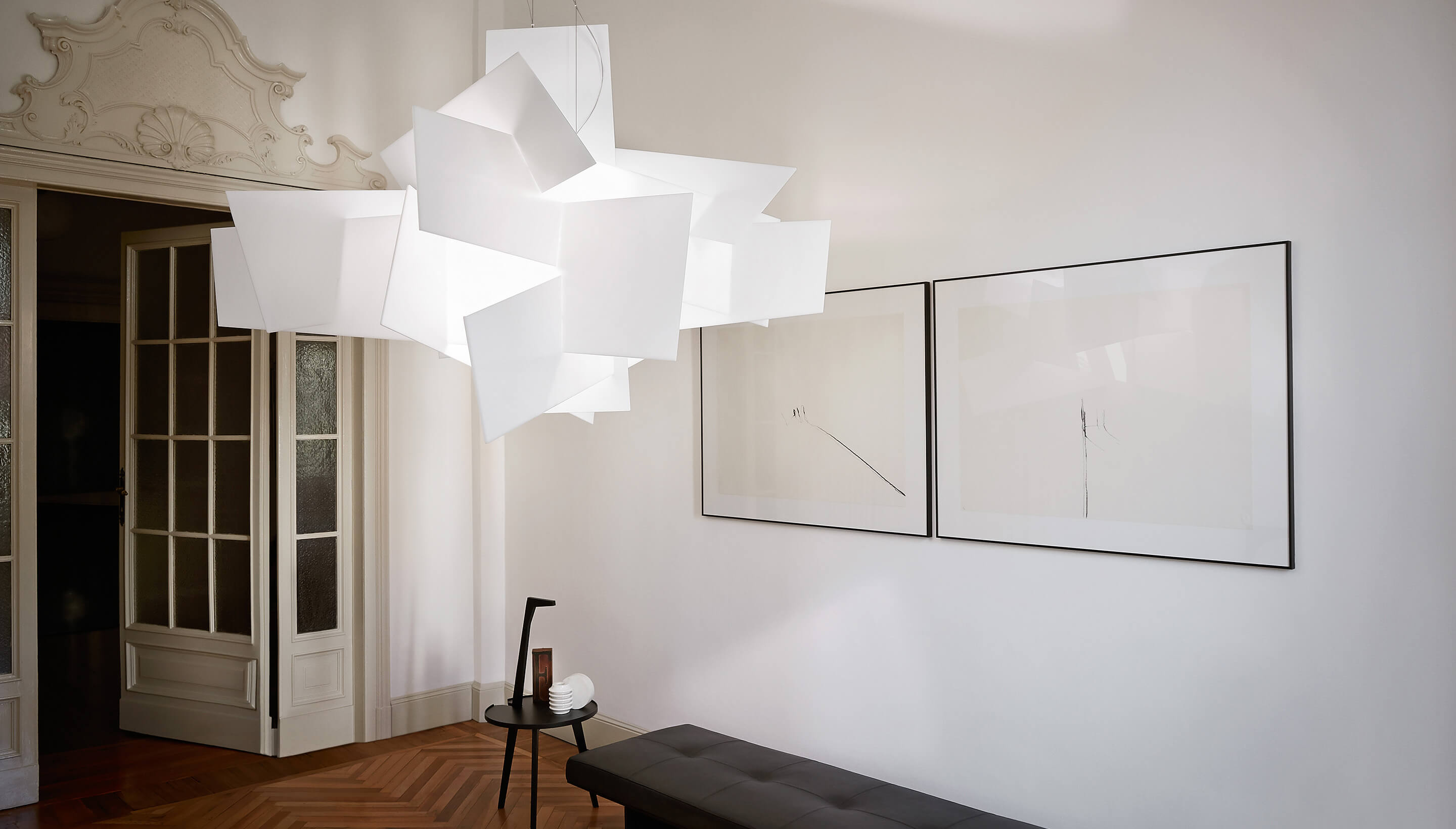 Foscarini Big Bang | Pendelleuchte