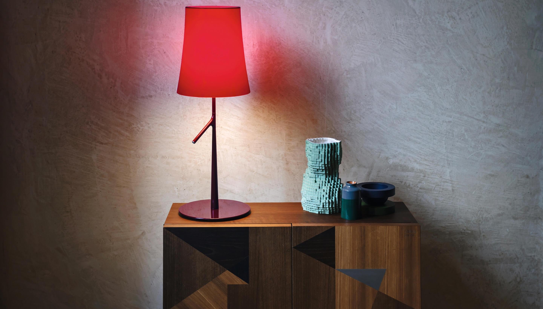 Foscarini Birdie | Tafellamp