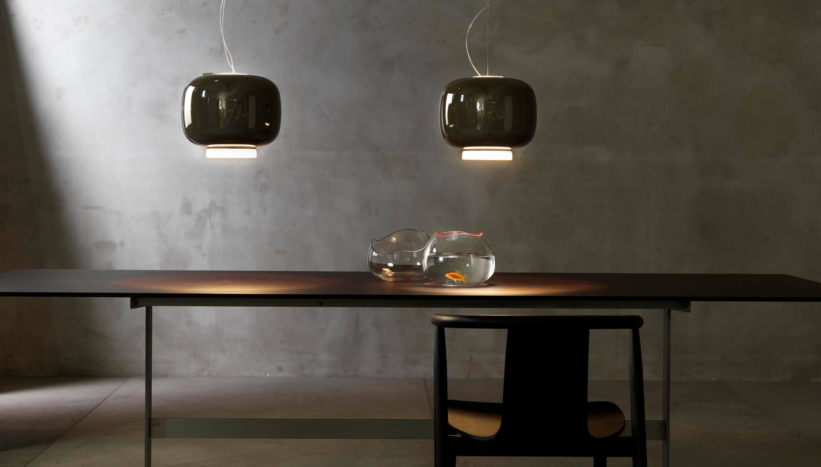 Foscarini Chouchin Mini | Pendant light