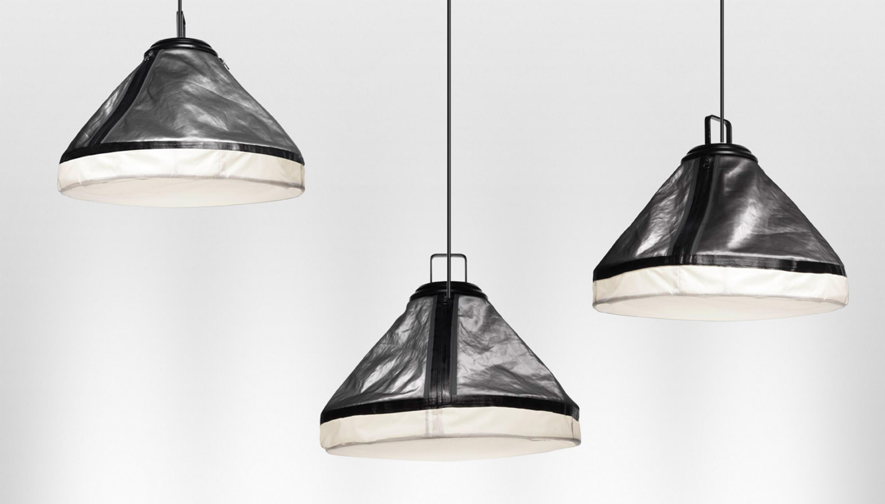 Diesel Living With Foscarini Drumbox | Pendelleuchte