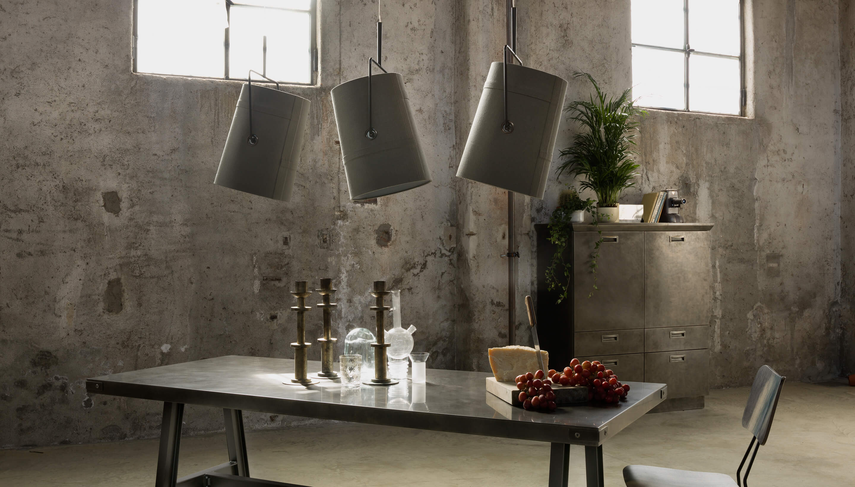 Diesel Living With Foscarini Fork | Pendelleuchte