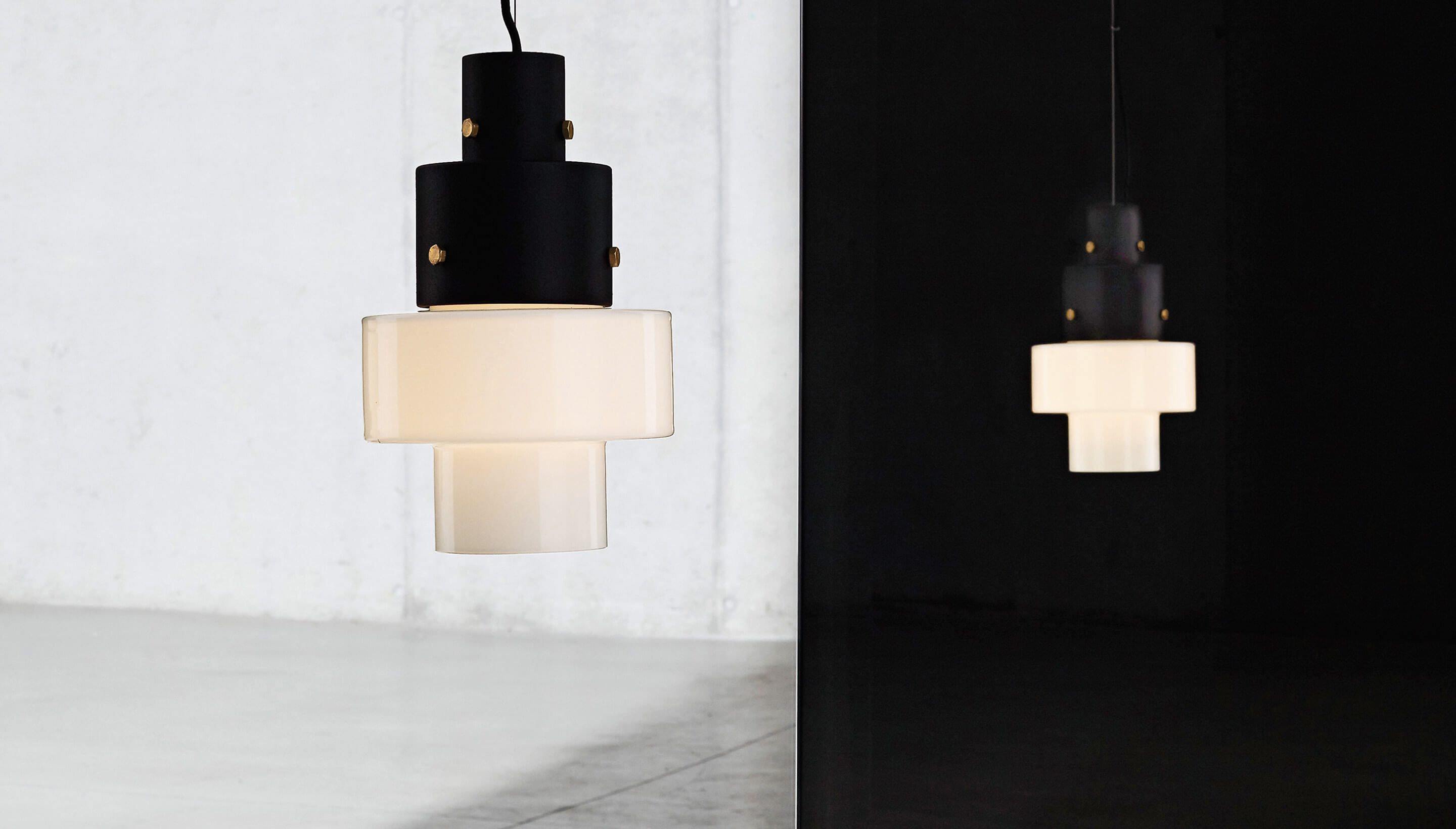Diesel Living With Foscarini Gask | Pendelleuchte
