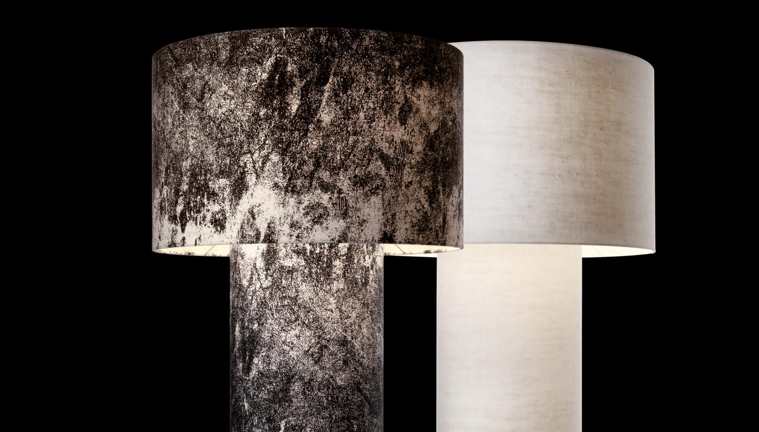 Diesel Living With Foscarini Pipe | Stehleuchte