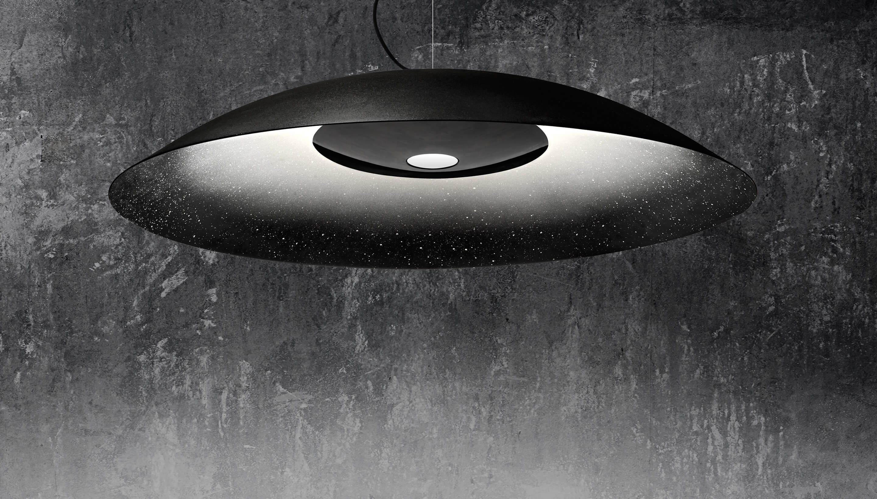 Diesel Living with Foscarini White Noise