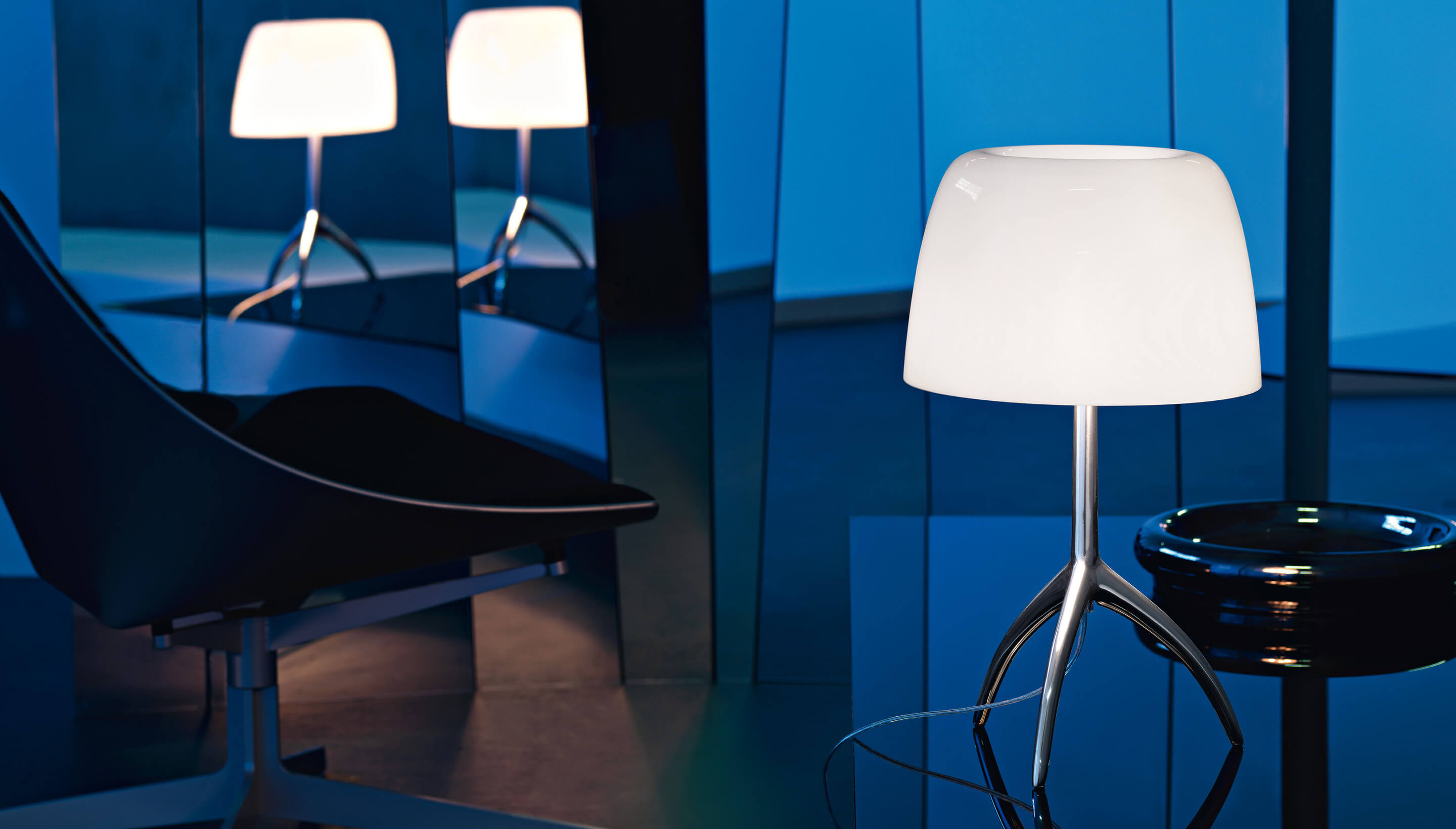Foscarini Lumiere Piccola | Table lamp