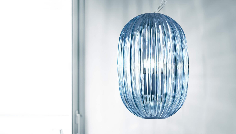 Foscarini Plass Media | Hanglamp