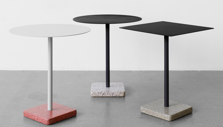 HAY Terrazzo Table