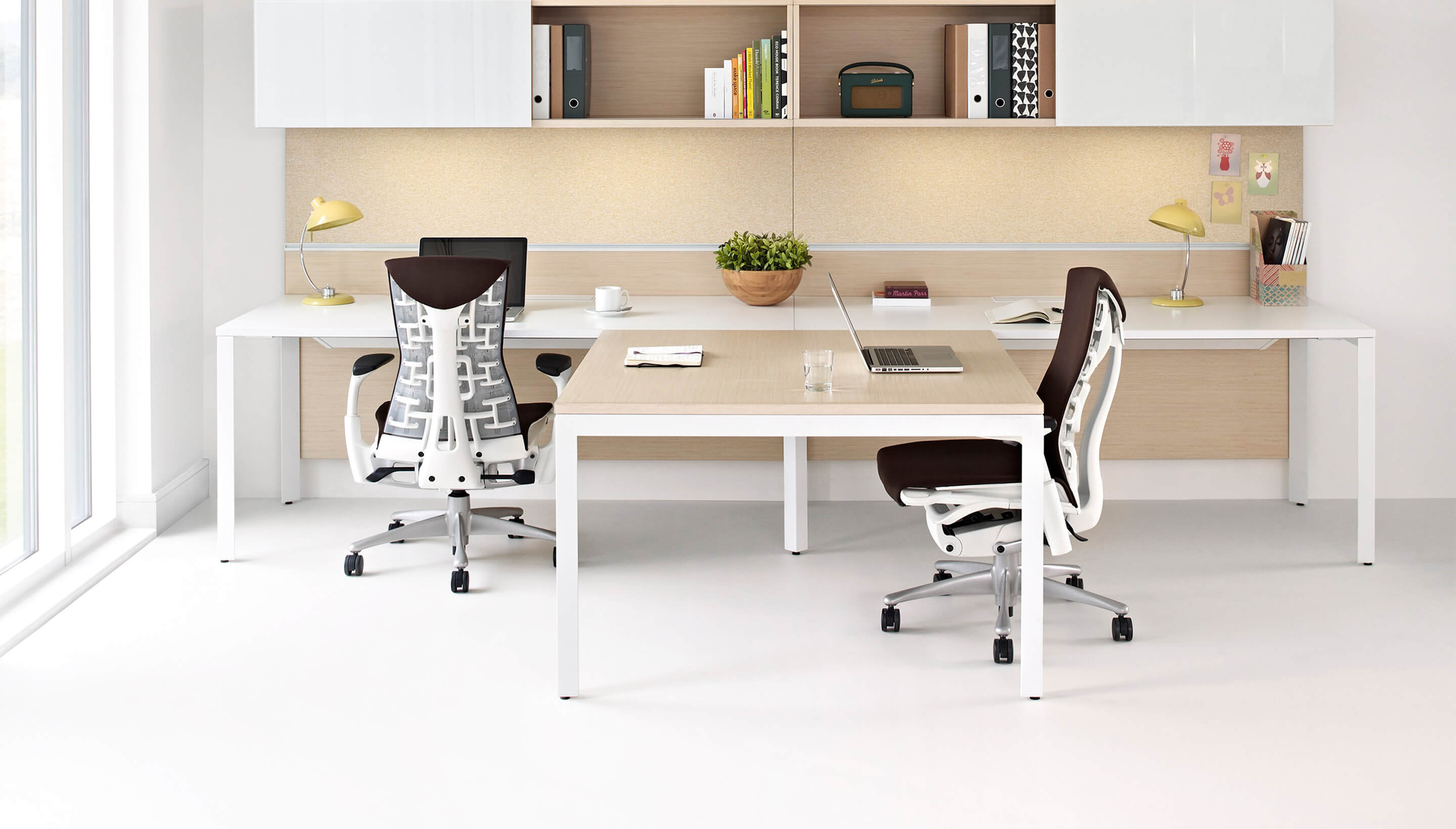 Herman Miller Herman Miller Embody Chair Workbrands