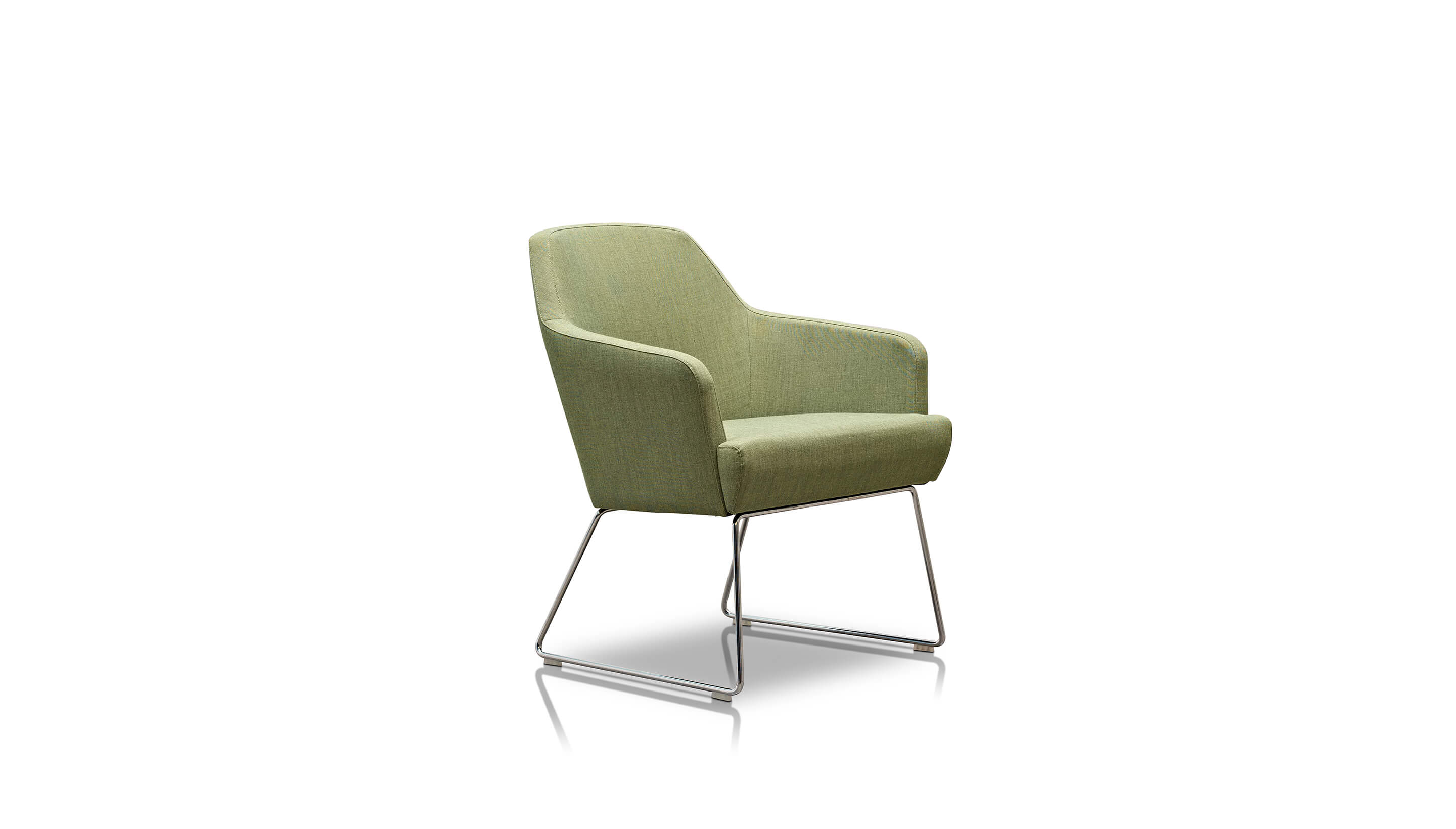 Herman Miller Jetty | Meeting Chair | Wire Base