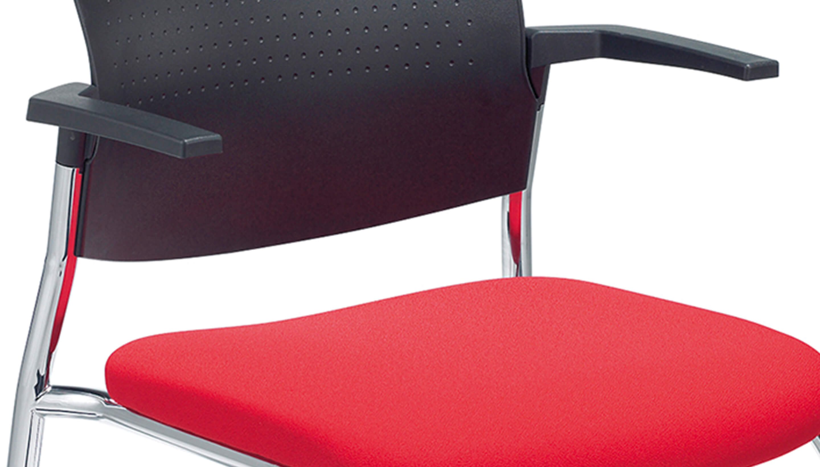 Klöber Cato | cat57 | Conference chair