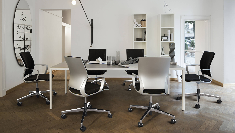 Klöber Moteo Perfect | mot71 | Conference chair