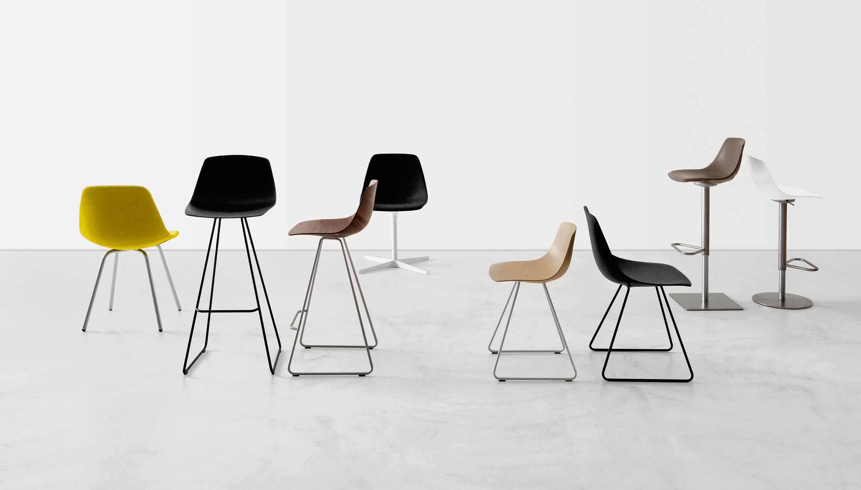 Lapalma Lapalma MIUNN S163 fice chair