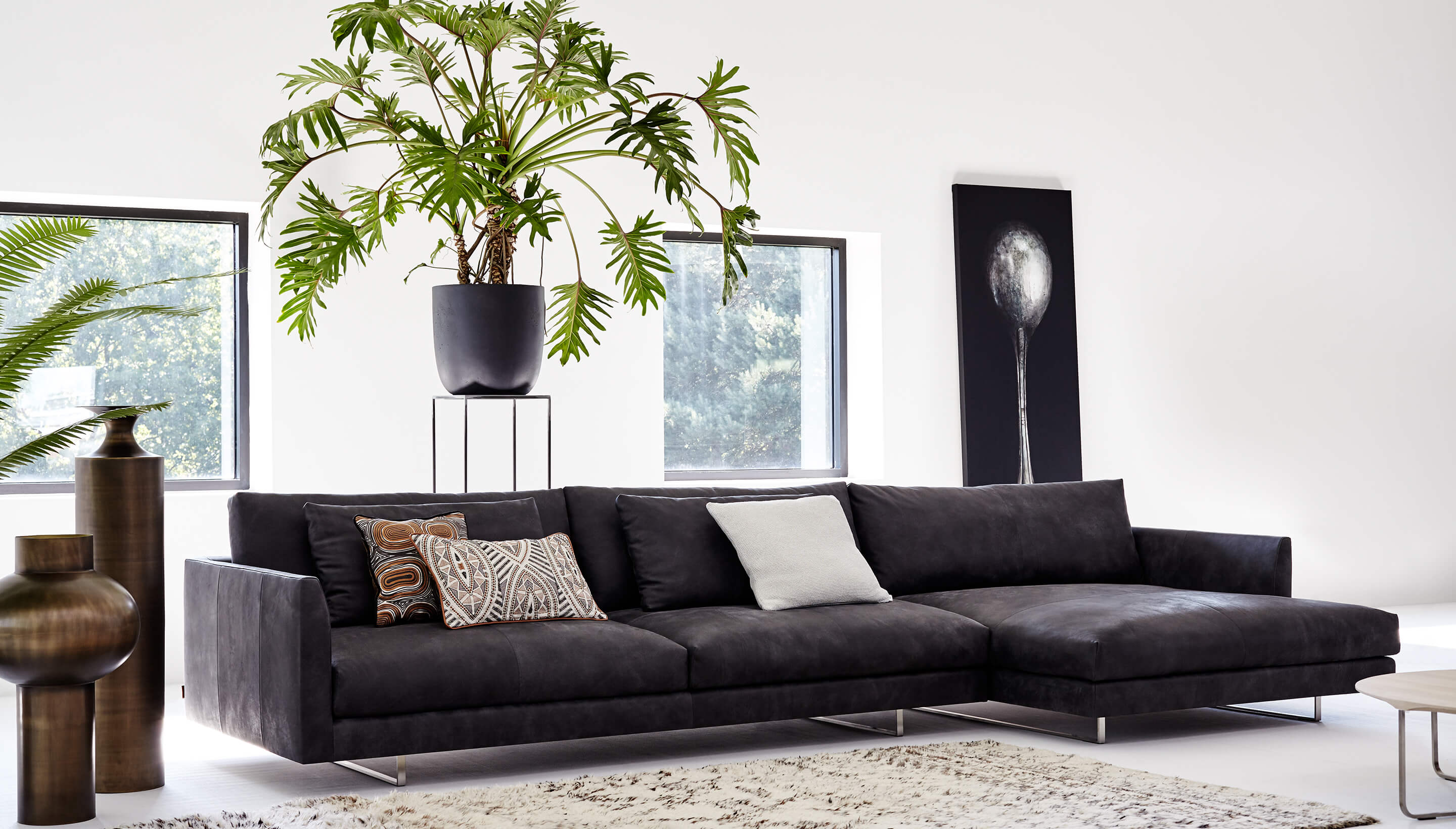 Montis Axel Xl S Sofa 230