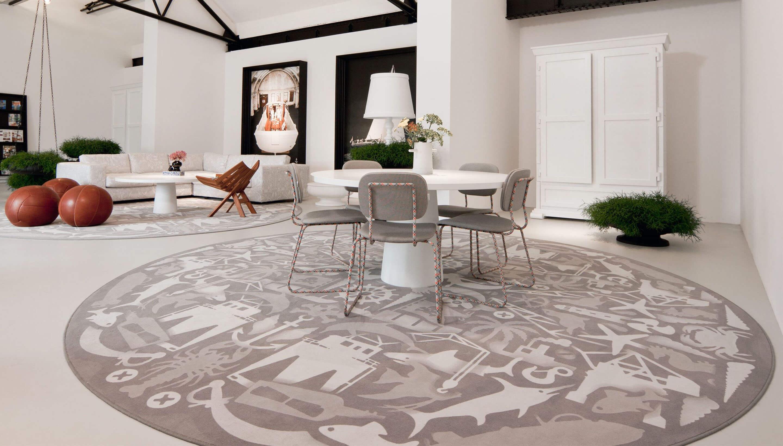Moooi Carpets Firmship