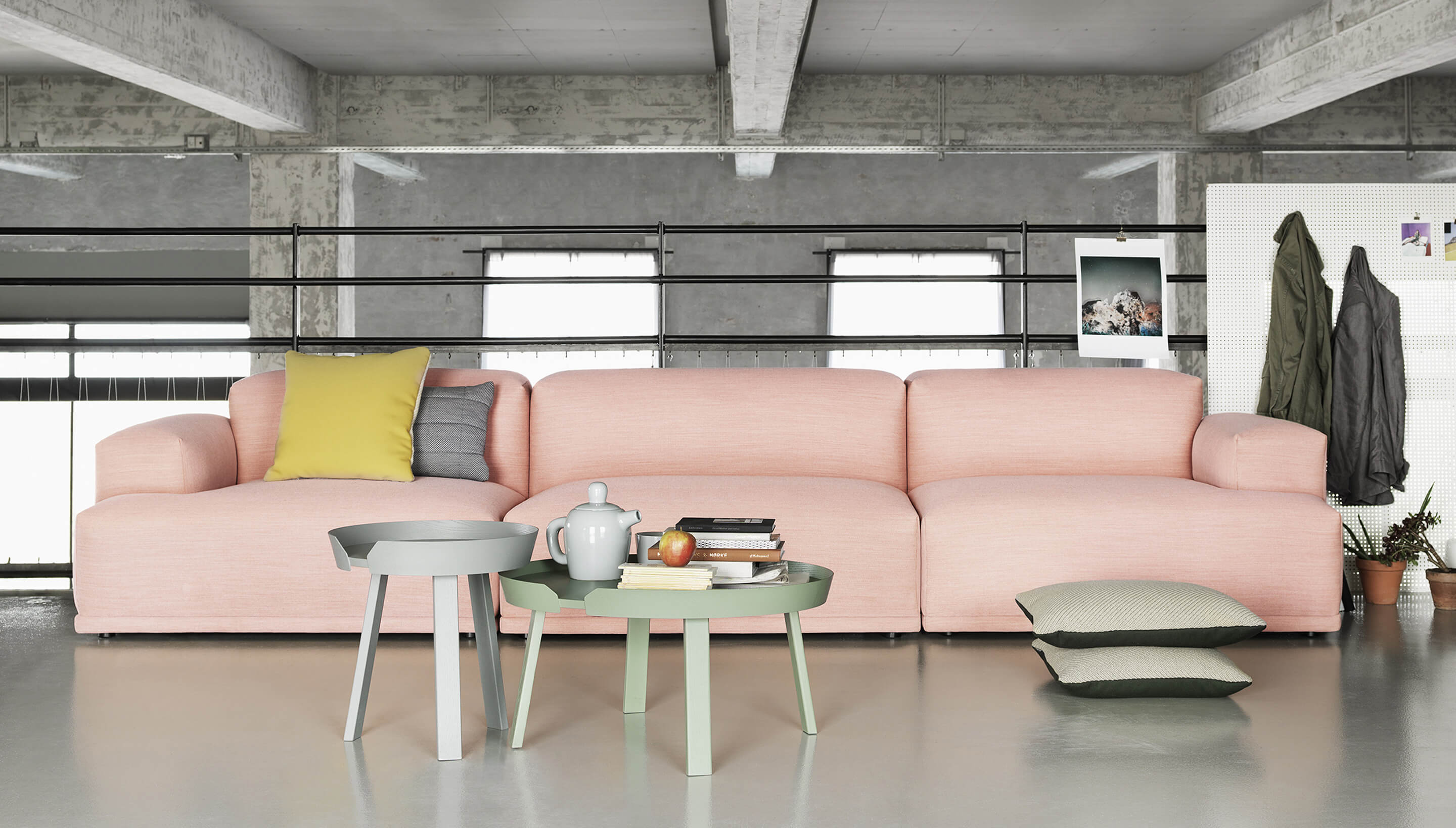 Muuto Muuto Around Coffee Table Small Workbrands