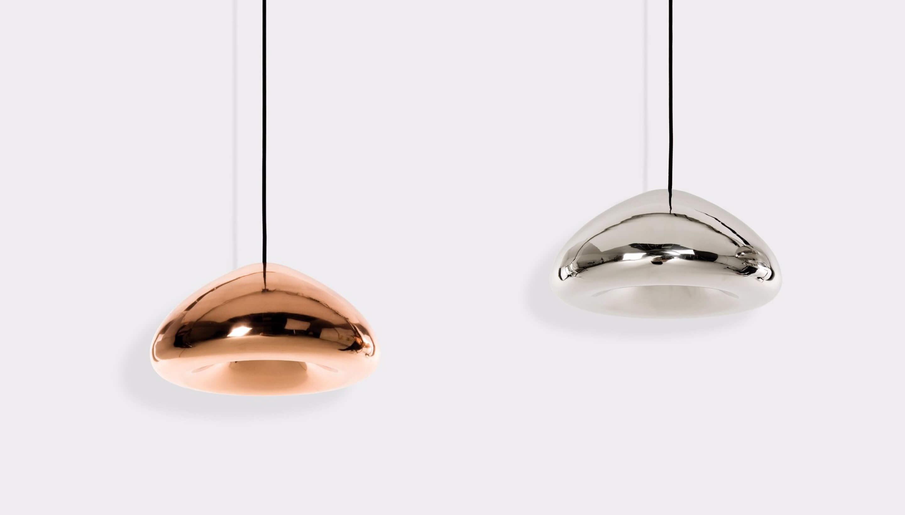 Tom Dixon Void | Pendant Light