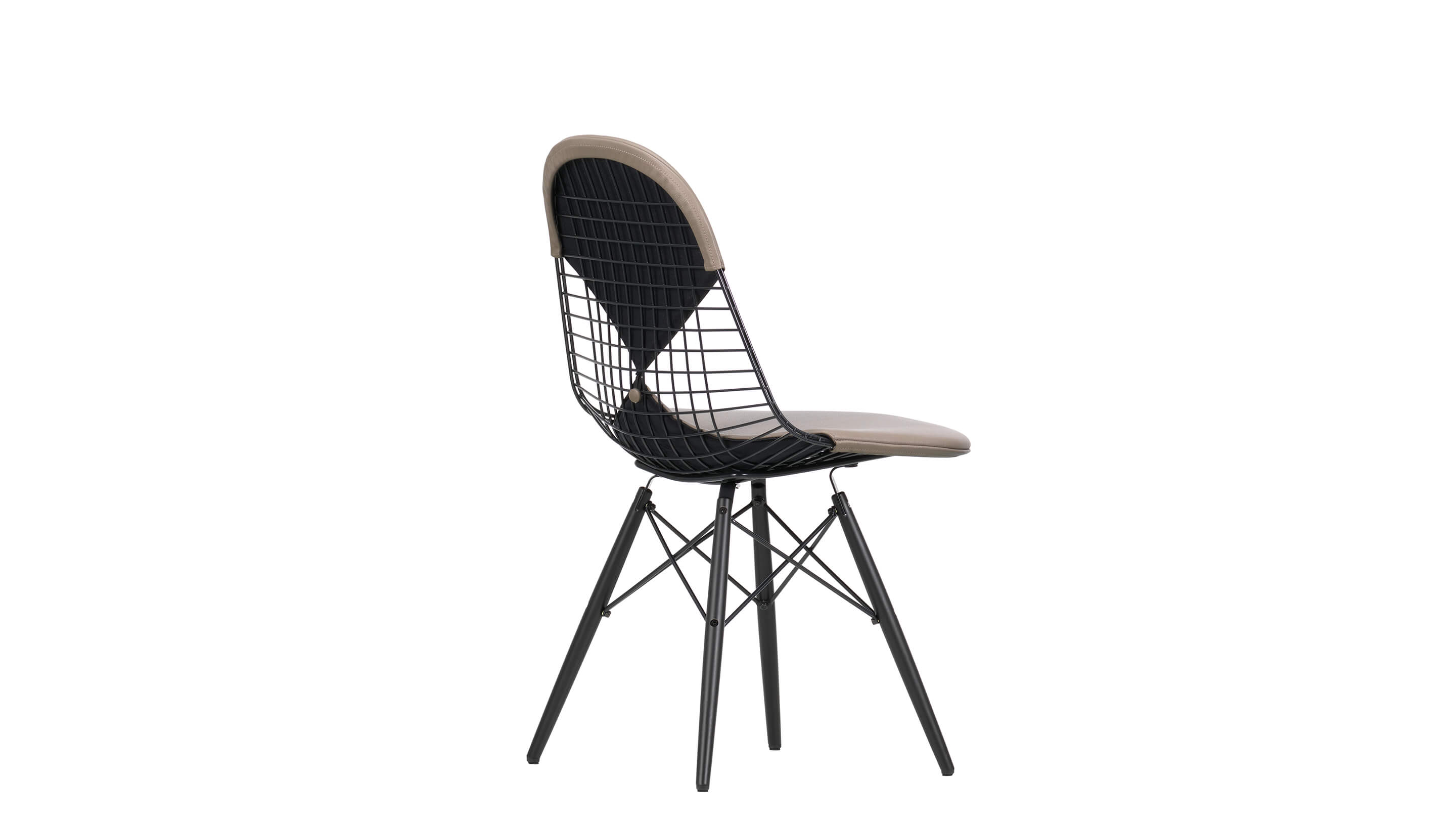 Vitra Vitra Wire Chair DKW 2 Workbrands
