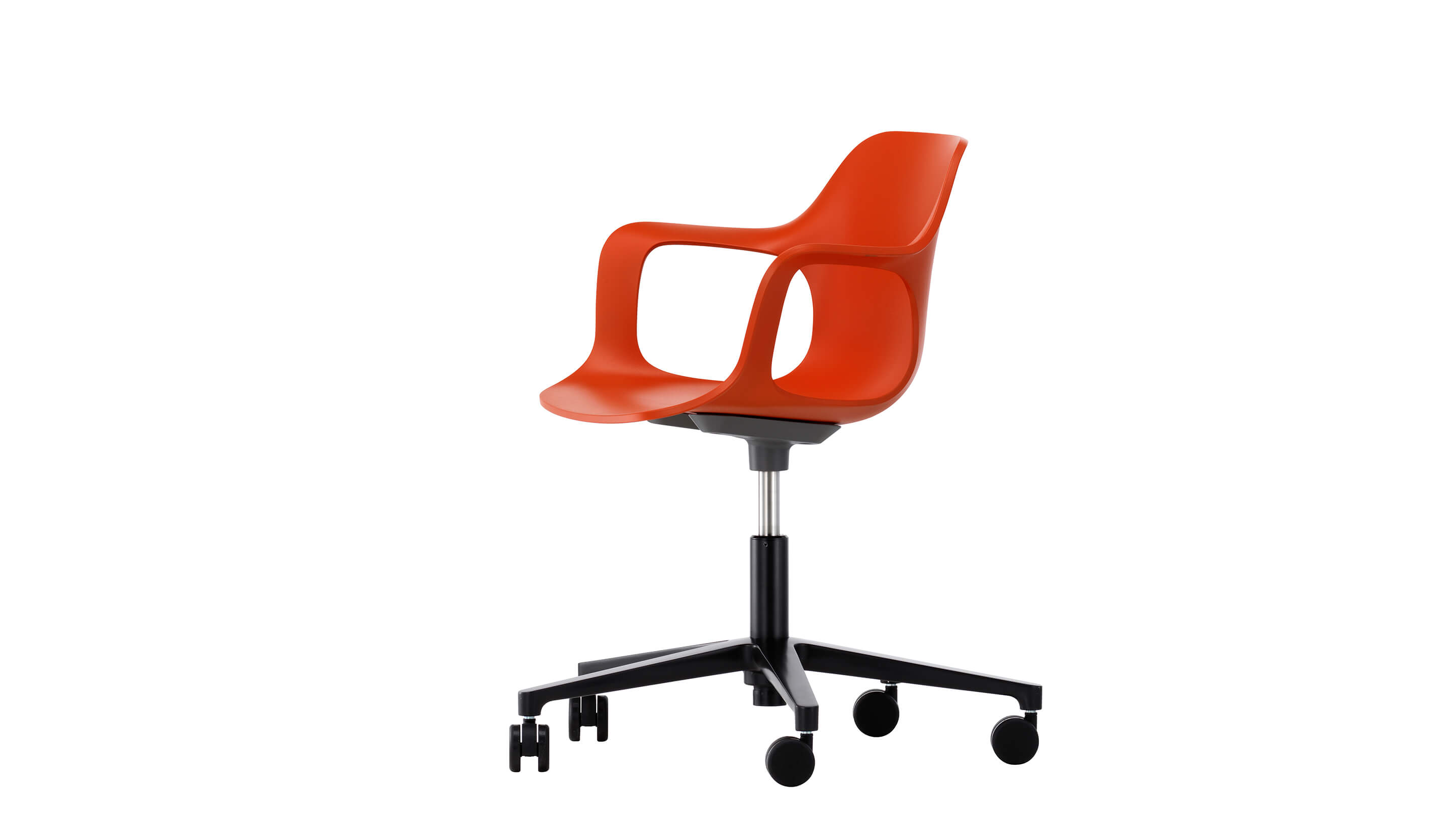 Vitra Vitra HAL Armchair Studio Workbrands