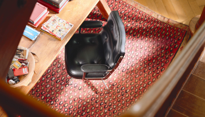 Vitra Lobby Chair ES 108