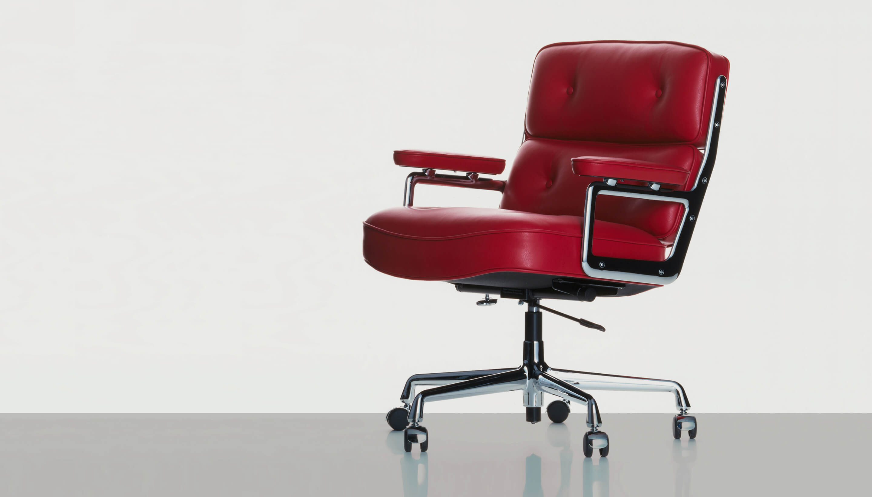 Eames Stoel Vitra : Vitra vitra lobby chair es workbrands