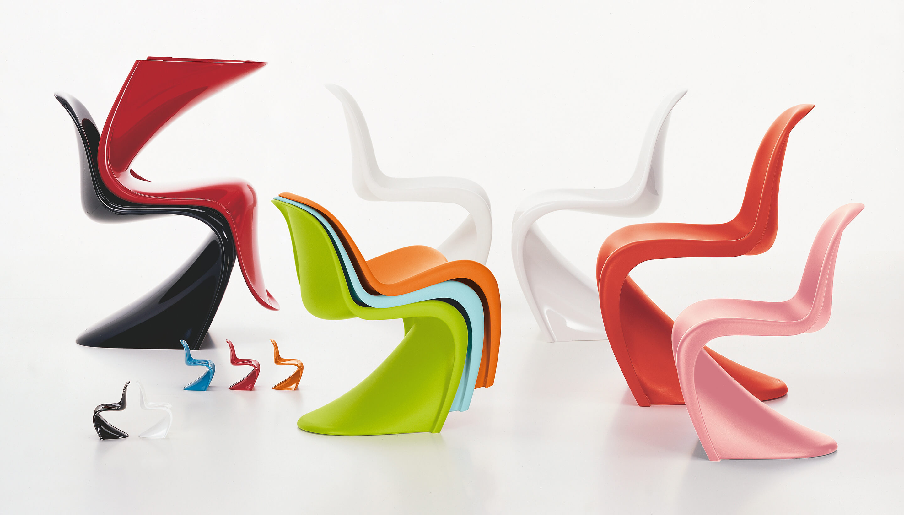 Vitra Panton Chair vitra vitra panton chair workbrands
