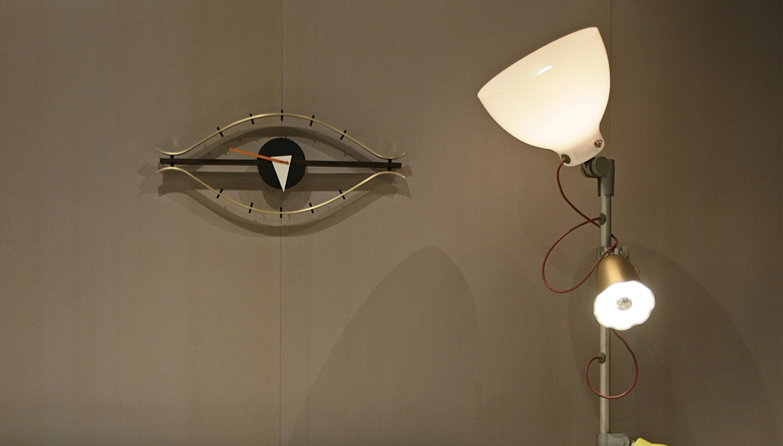 vitra lighting. Vitra Wall Clocks - Eye Clock Lighting