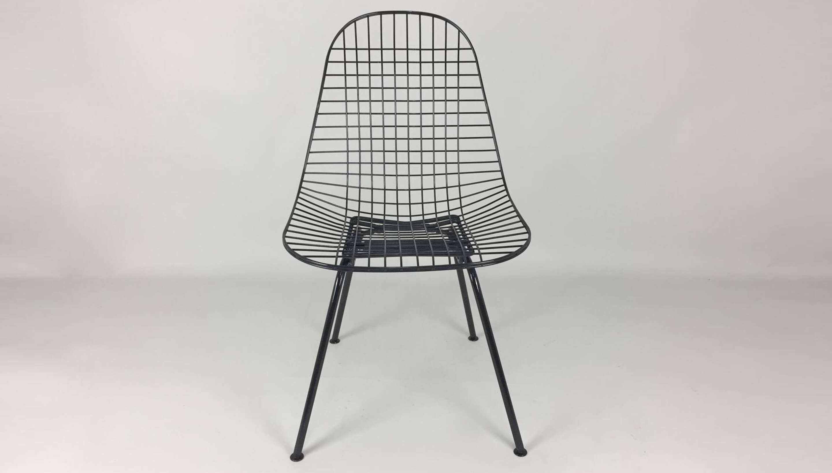 edit bend chair product wire replica black