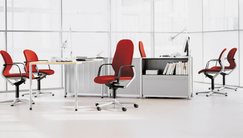 Wilkhahn Wilkhahn FS Series fice chair 211 8